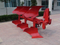 1LF Hydraulic Reversible Plough