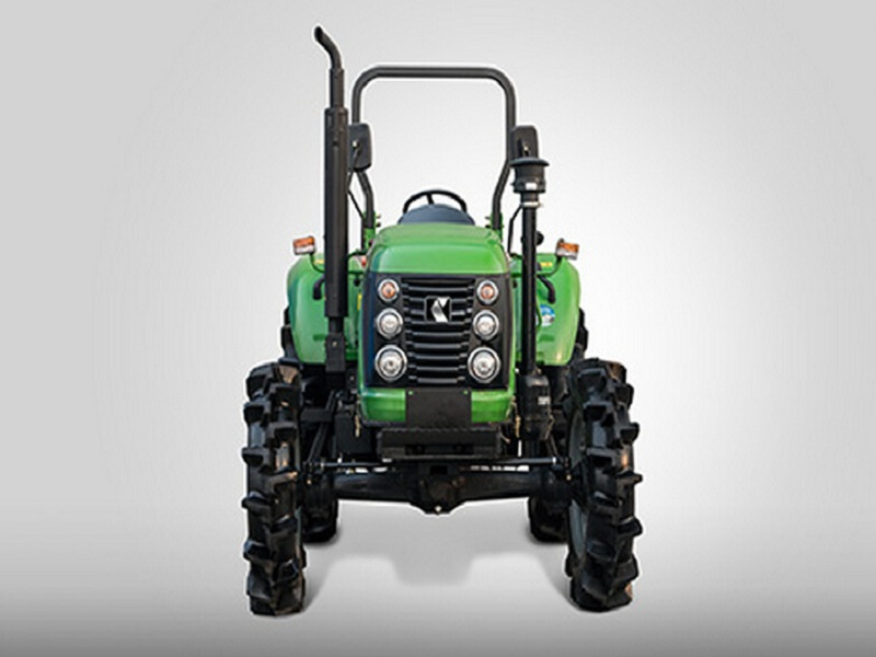 Zoomlion RM654 Tractor