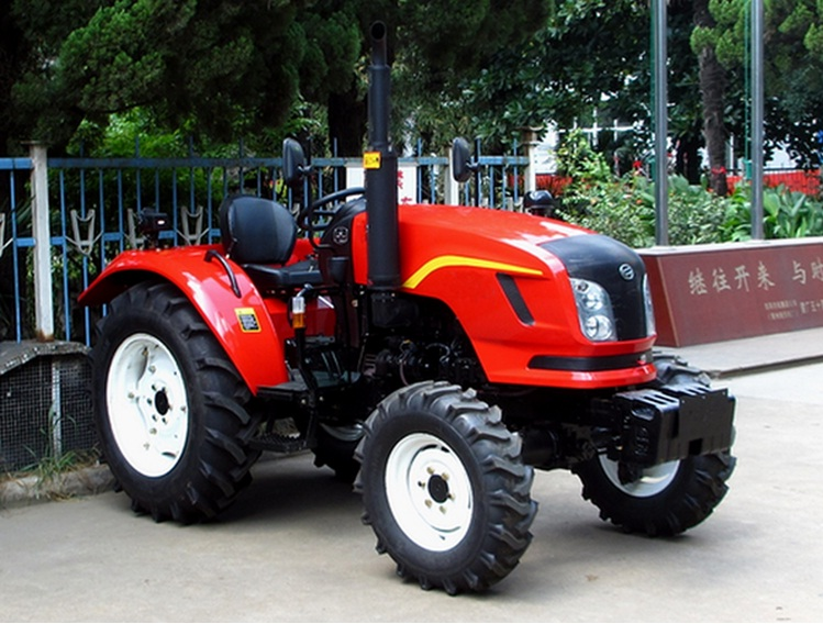 DF354 Tractor