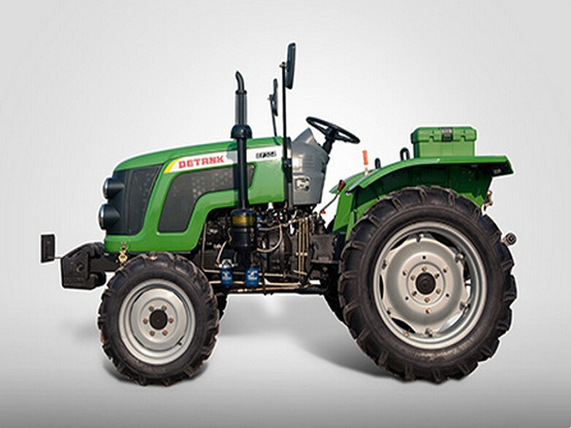 Zoomlion RF304 Tractor
