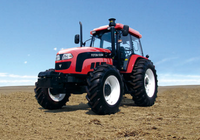 Foton TF1154 Tractor