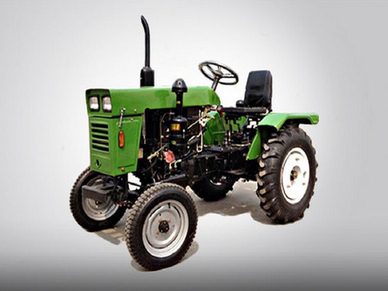 Zoomlion RX120 Tractor