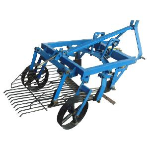 4U Series Potato Harvester, Potato Digger