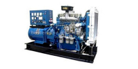 New Holland Series 20-30kw Generator