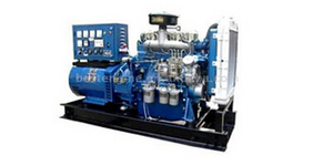 New Holland Series 10-15kw Generator