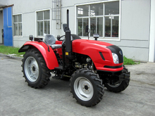 DF504 Tractor