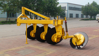 1LY(T) & 1LY Disc Plough