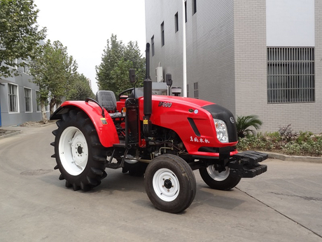 DF650 Tractor