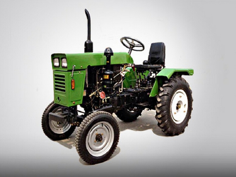 Zoomlion RX160 Tractor