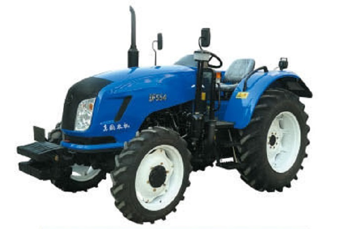 DF554 Tractor