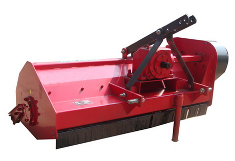 1JH-150Chop Straw Counters-field Tiller Set