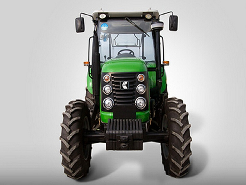 Zoomlion RC1004 Tractor