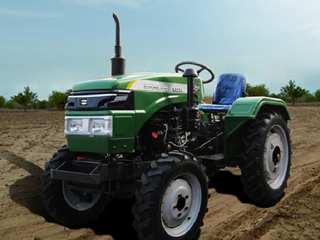 Zoomlion RX240/250 Tractor
