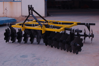 1BQD Opposed Light-duty Disc Harrow