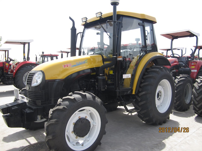 YTO MG650 Tractor