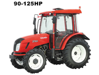 DF904 Tractor