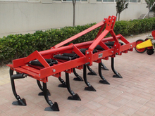 FM3ZT Spring Cultivator