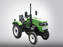 Zoomlion RX180 Tractor