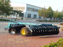 LCBB Hydraulic Heavy Duty Offset Disc Harrow