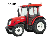 DF654 Tractor