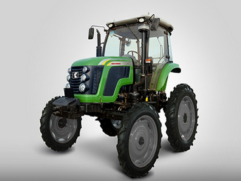Zoomlion RC750 Tractor