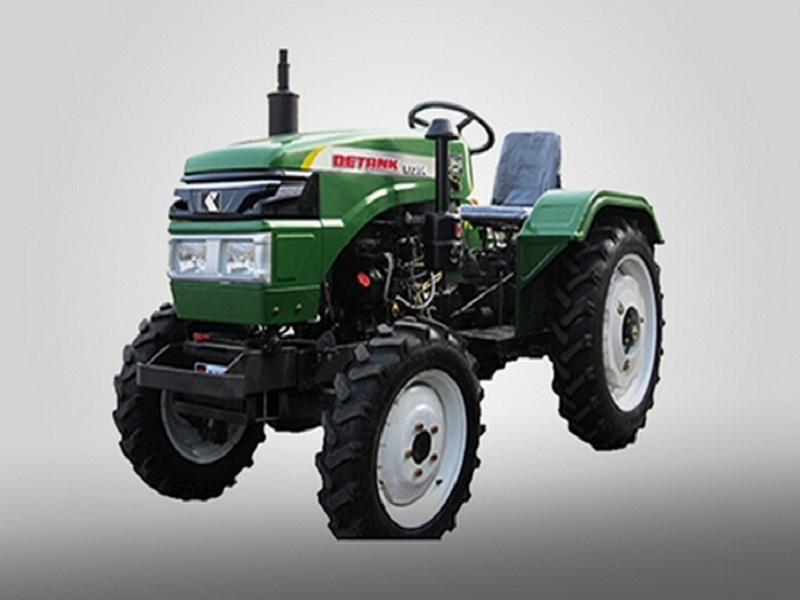 Zoomlion RX244/254 Tractor