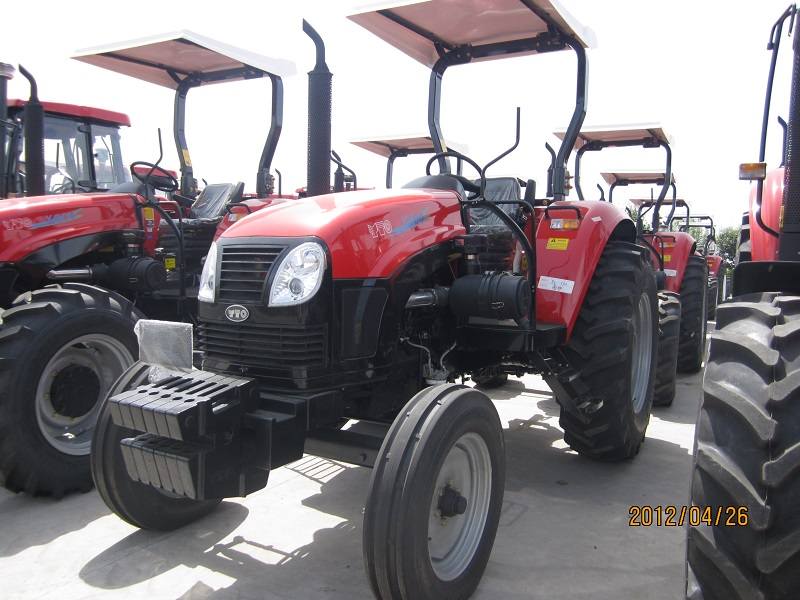 YTO MG704 Tractor