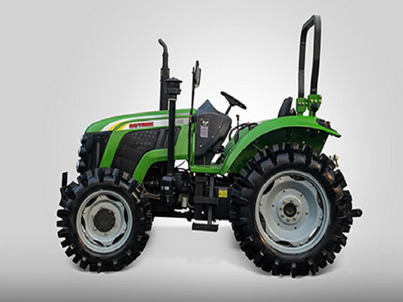 Zoomlion RM604 Tractor