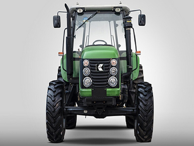 Zoomlion RS1254-F Tractor