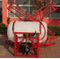 3W-1000-12 boom sprayer