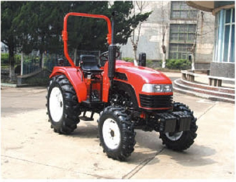 DF354G2 Tractor