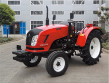 DF750 Tractor
