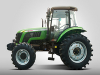 Zoomlion RS1254 Tractor