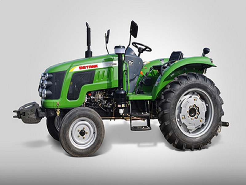 Zoomlion RM800 Tractor