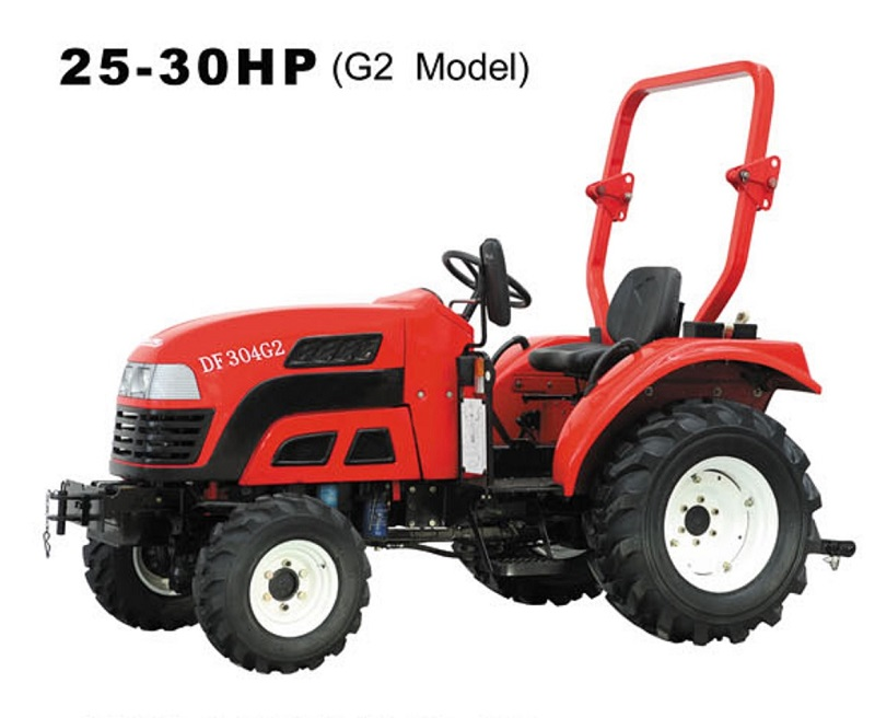 DF304G2 Tractor