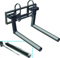 TZ Multi-purpose Bale Fork For Front End Loader