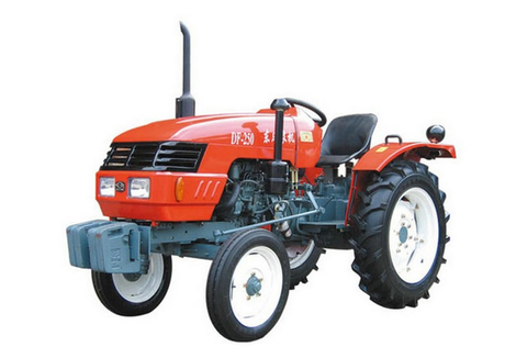 DF200 tractor
