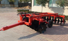BZ Hydraulic Automatic Heavy-duty Disc Harrow