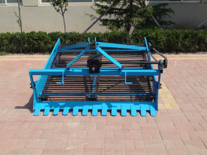 4U Series Potato Digger, Potato Harvester