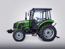 Zoomlion RK704 Tractor
